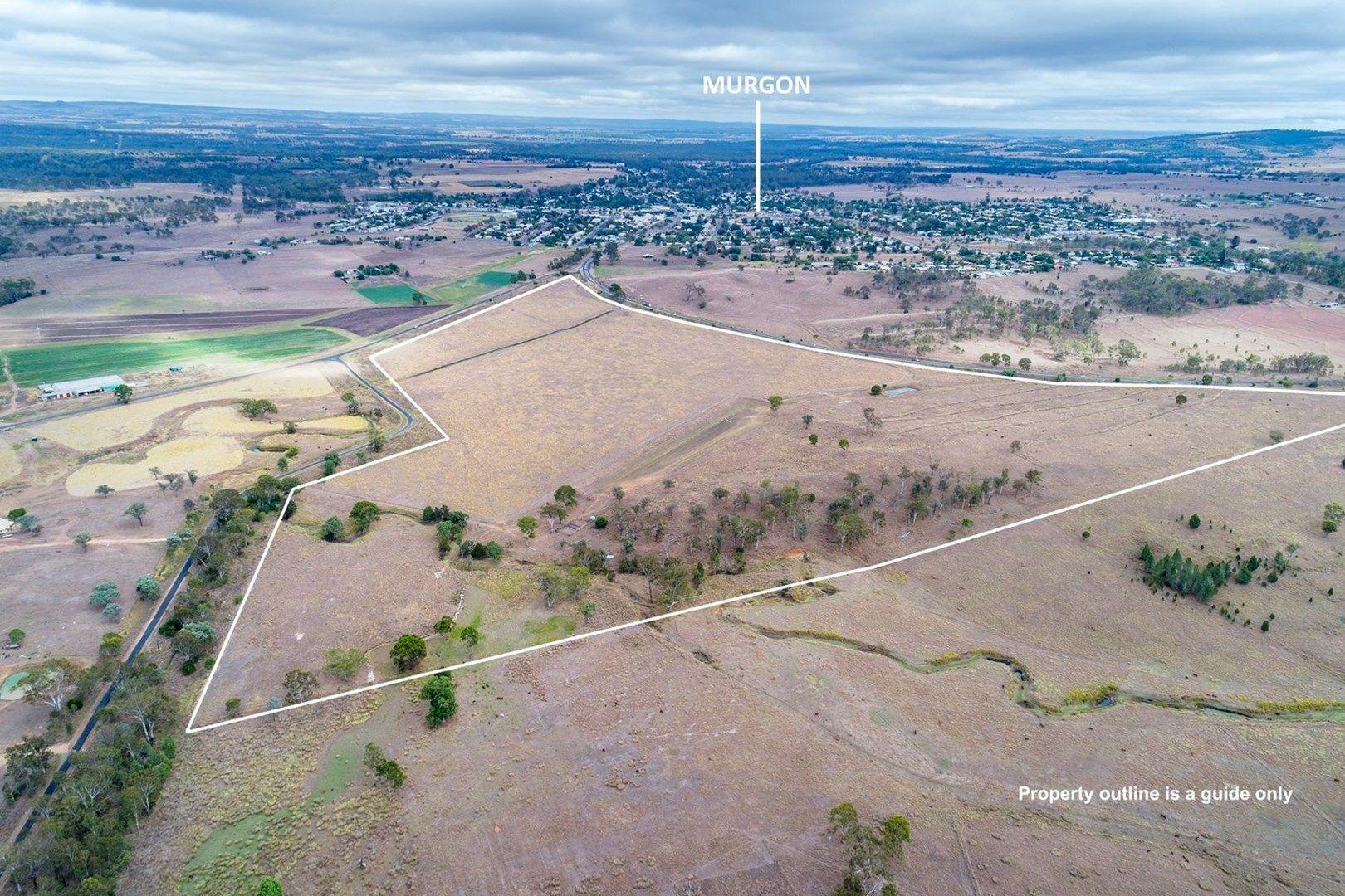 Lot 40 Borcherts Hill Road, Murgon QLD 4605, Image 0
