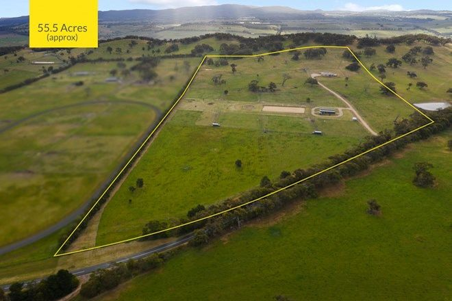 Picture of 2800 Romsey Road, SPRINGFIELD VIC 3434