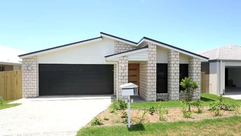32 Benwerrin Street, Pimpama QLD 4209, Image 0