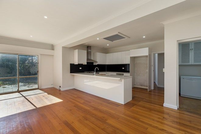 Picture of 122 Prospect Hill Road, CANTERBURY VIC 3126