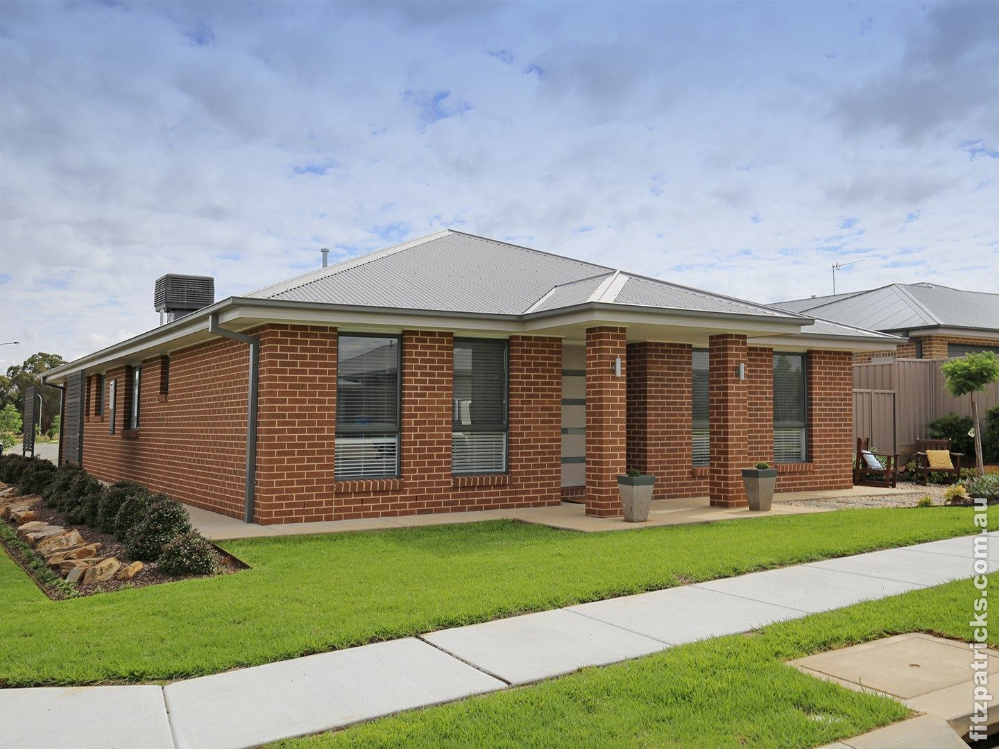 2 Flack Crescent, Boorooma NSW 2650, Image 0