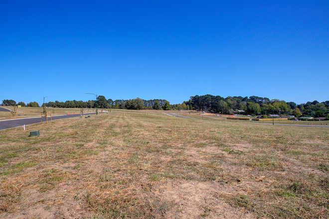 Picture of Proposed Lot 4040 Joyce Street, MOSS VALE NSW 2577