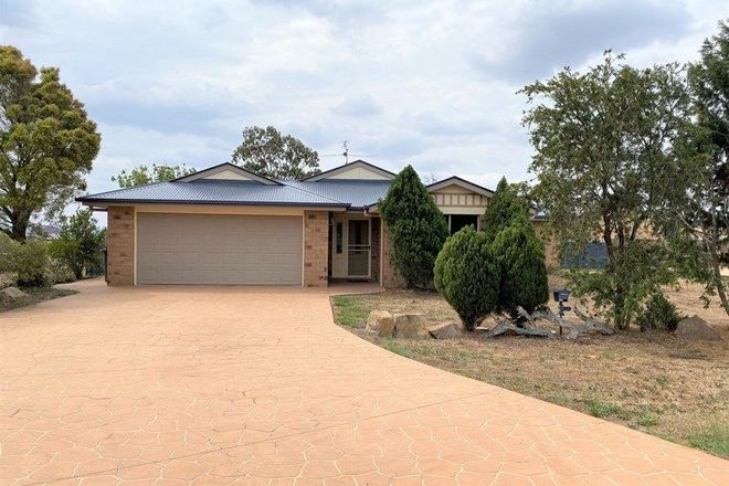 Picture of 13 Scott Street, WESTBROOK QLD 4350