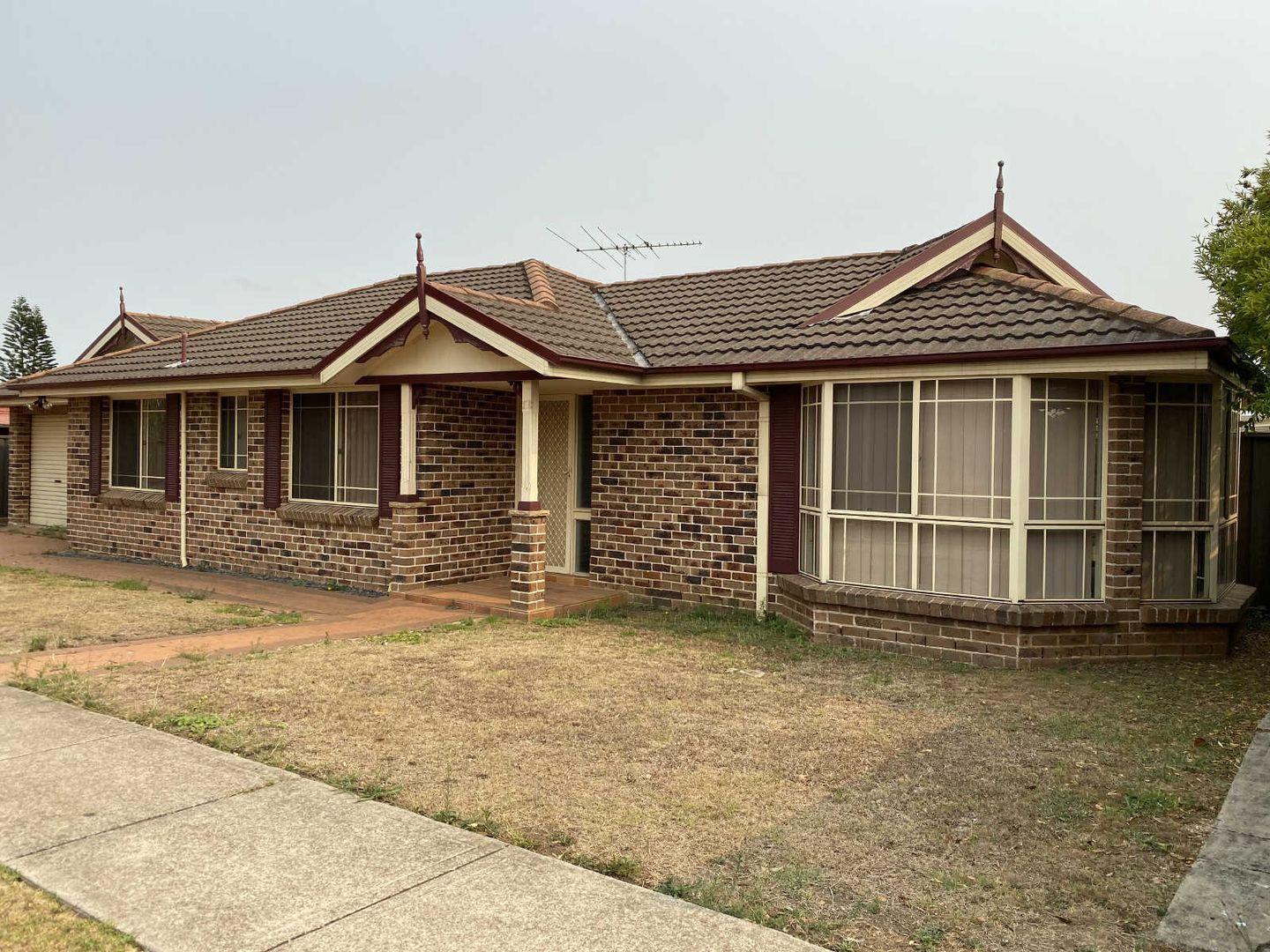 1 LOUGH LANE, Guildford NSW 2161, Image 0