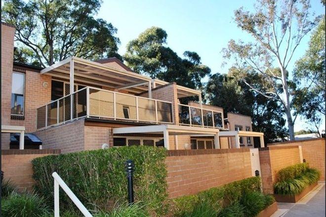 Picture of 11/143 Balaclava Road, MARSFIELD NSW 2122