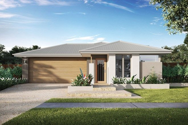 Picture of Lot 8 Meerkat Crescent, DAKABIN QLD 4503