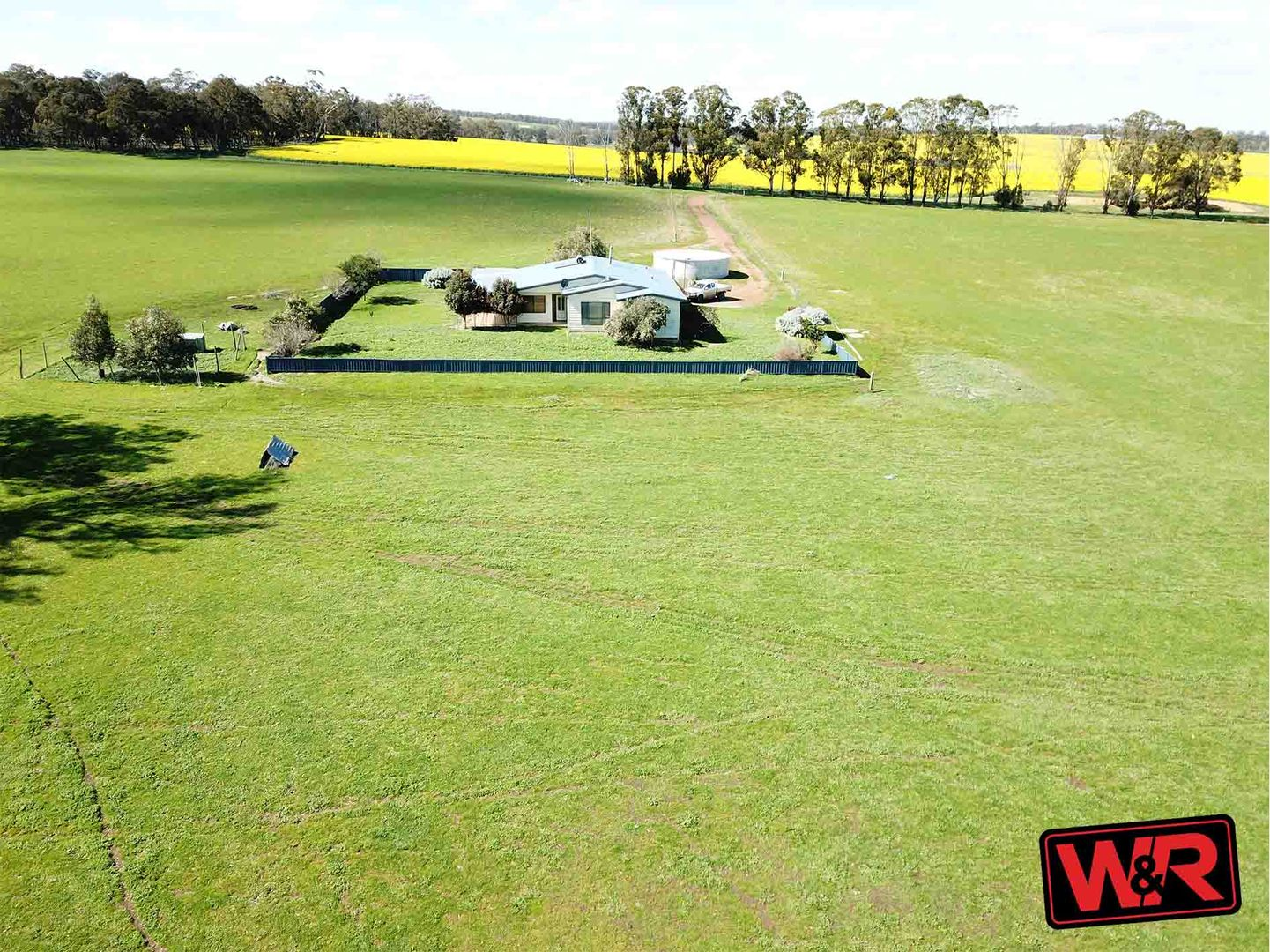 Lot 121 Poison Hill Road, Frankland WA 6395, Image 2
