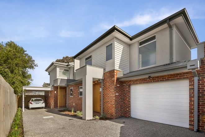 Picture of 2/19 Lahinch Street, BROADMEADOWS VIC 3047