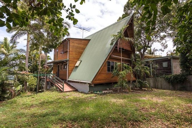 Picture of 4 Merinda Crescent, POINT LOOKOUT QLD 4183