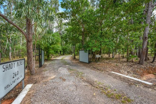Picture of 260 Wallaby Holtze Rd, HOLTZE NT 0829
