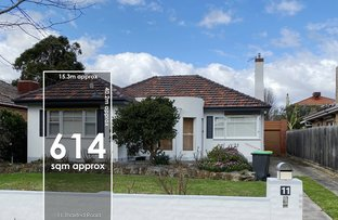 Picture of 11 Thaxted Road, Murrumbeena VIC 3163