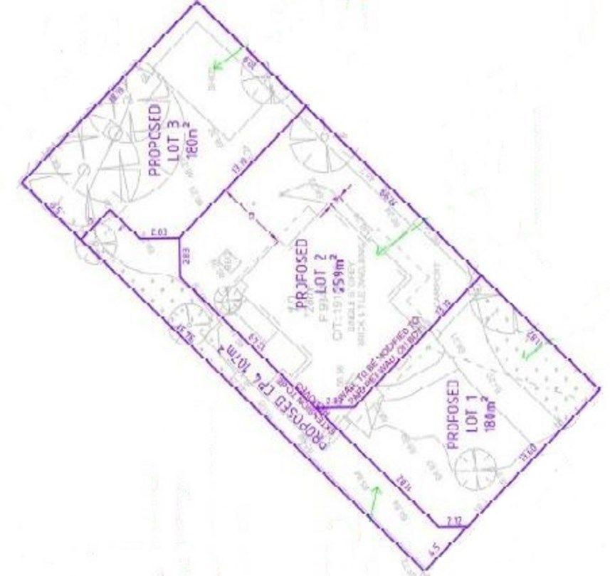 Proposed Lot 1/121 Balga Avenue, Balga WA 6061, Image 1