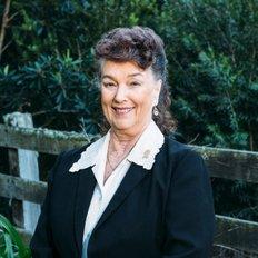 Jan Bailey, Sales representative