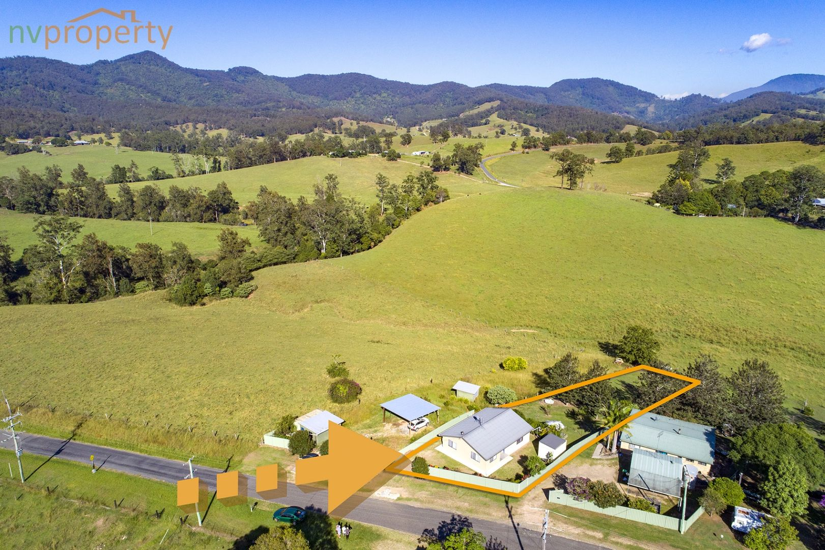 7 Greenhills   Road, Upper Taylors Arm NSW 2447, Image 0