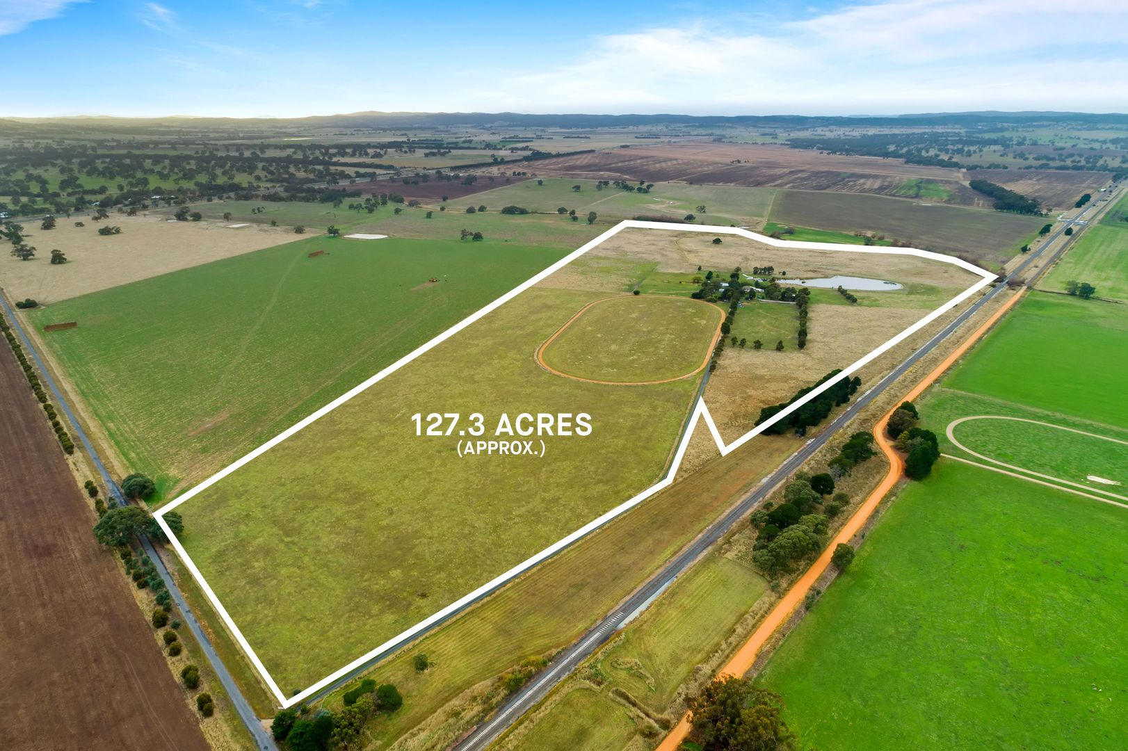 161 Middle Creek Road, Middle Creek VIC 3375, Image 0