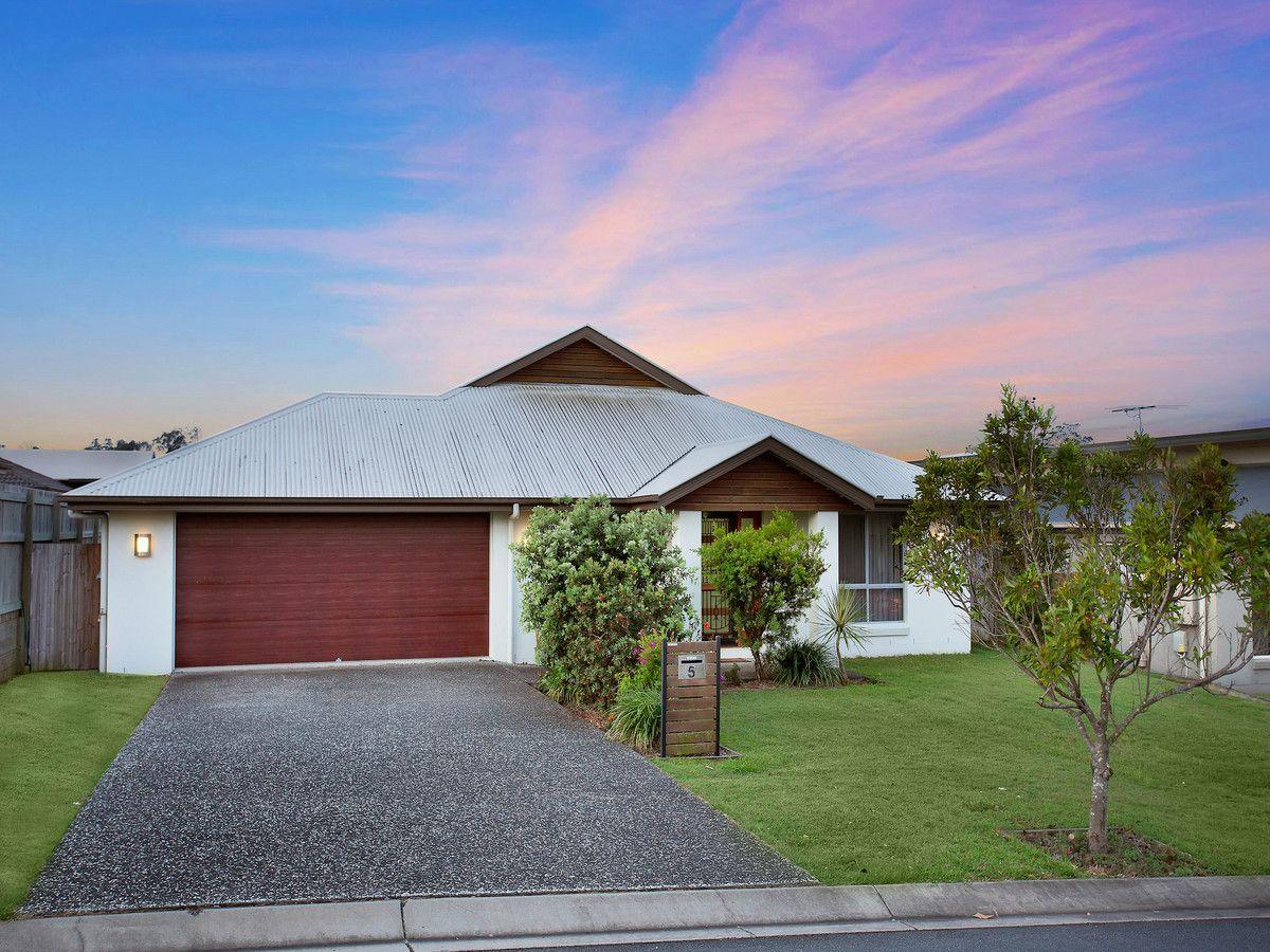 5 Anesbury Street, Doolandella QLD 4077, Image 0