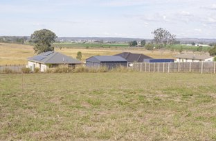 Picture of Lot 100/9 Baltzer Court, Grantham QLD 4347