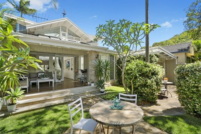 Picture of 10 Etival  Street, PALM BEACH NSW 2108