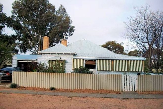 Picture of 44 Roberts Street, NORSEMAN WA 6443