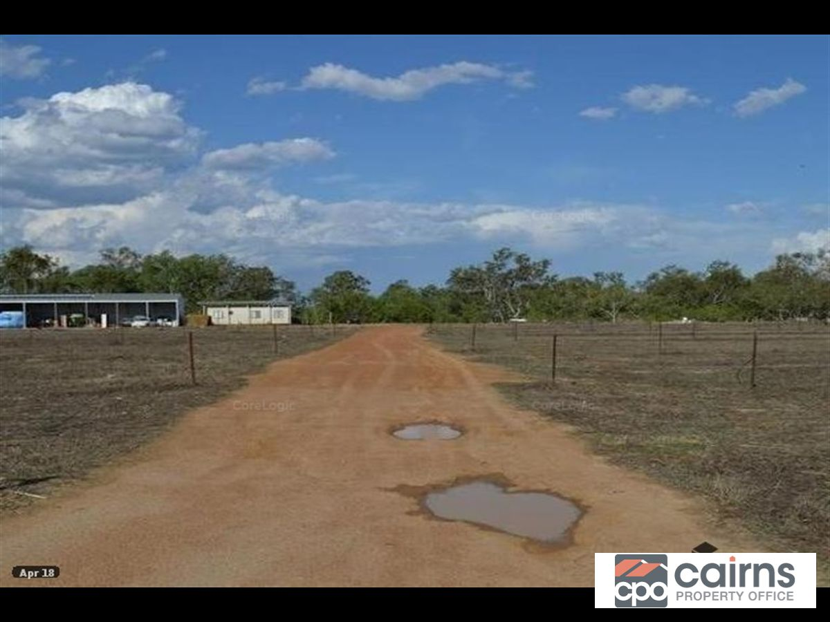 32 Davenport Road, Dimbulah QLD 4872, Image 1