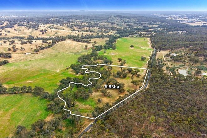 Picture of Lot 7, 1218 Axe Creek Road, SEDGWICK VIC 3551