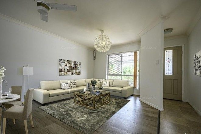 Picture of 31 KILSAY CRESCENT, MEADOWBROOK QLD 4131