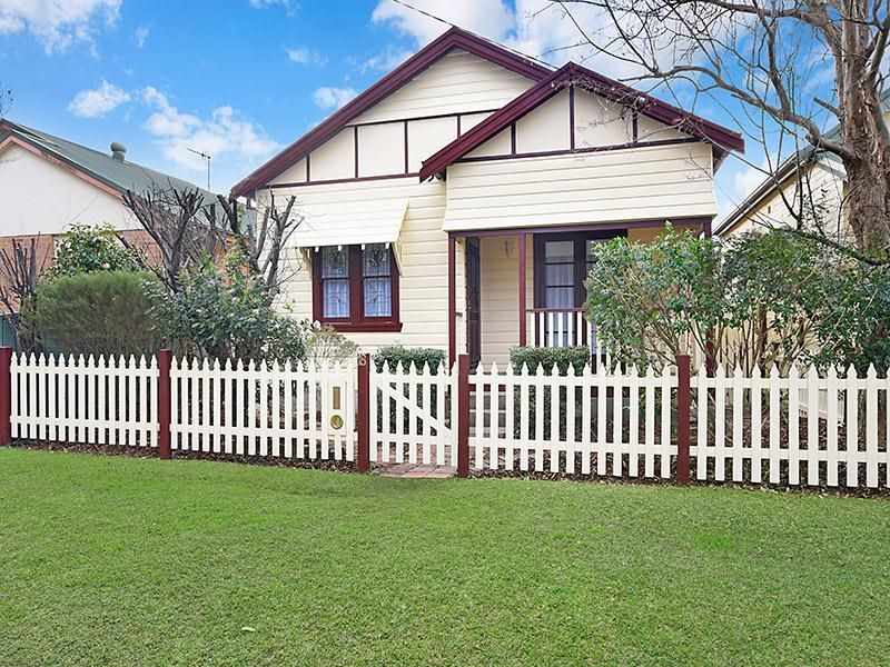 18 Third Street, Adamstown NSW 2289, Image 0