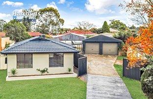 Picture of 33 Reston Avenue, Hebersham NSW 2770