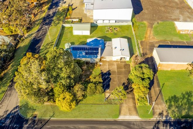 Picture of 25 Livingstone Street, LAWSON NSW 2783