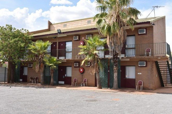 Picture of 113 Paterson Street, TENNANT CREEK NT 0860