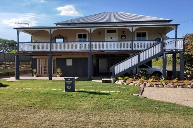Picture of 79 Church Street, BOONAH QLD 4310