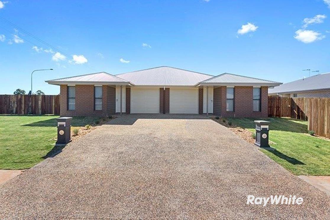 2B Nash Drive, Glenvale QLD 4350, Image 0