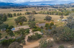 Picture of 155 Spring Flat South Lane, Mudgee NSW 2850