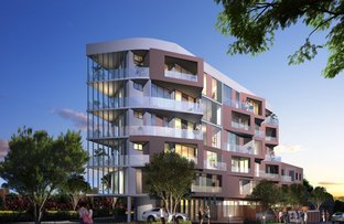 Picture of 1 Bed/2-6 Thomas Street, Ashfield NSW 2131