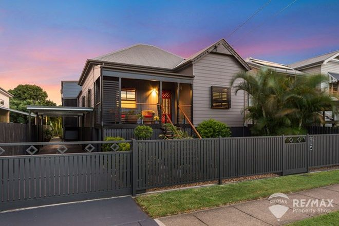 Picture of 26 Kate Street, SHORNCLIFFE QLD 4017