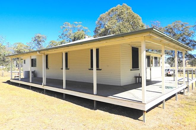 Picture of 2 Tooloom Street, LEGUME NSW 2476