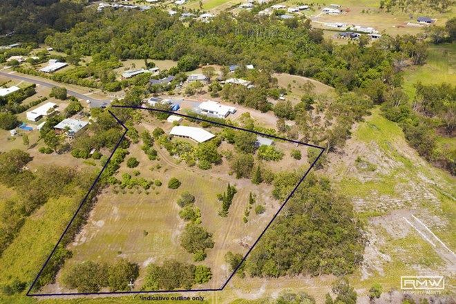 Picture of 30 Catherine Avenue, INVERNESS QLD 4703