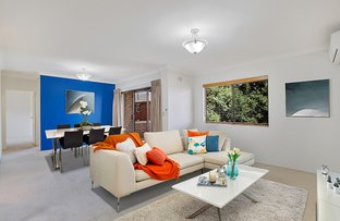 Picture of 9/32-36 Tranmere Street, Drummoyne NSW 2047