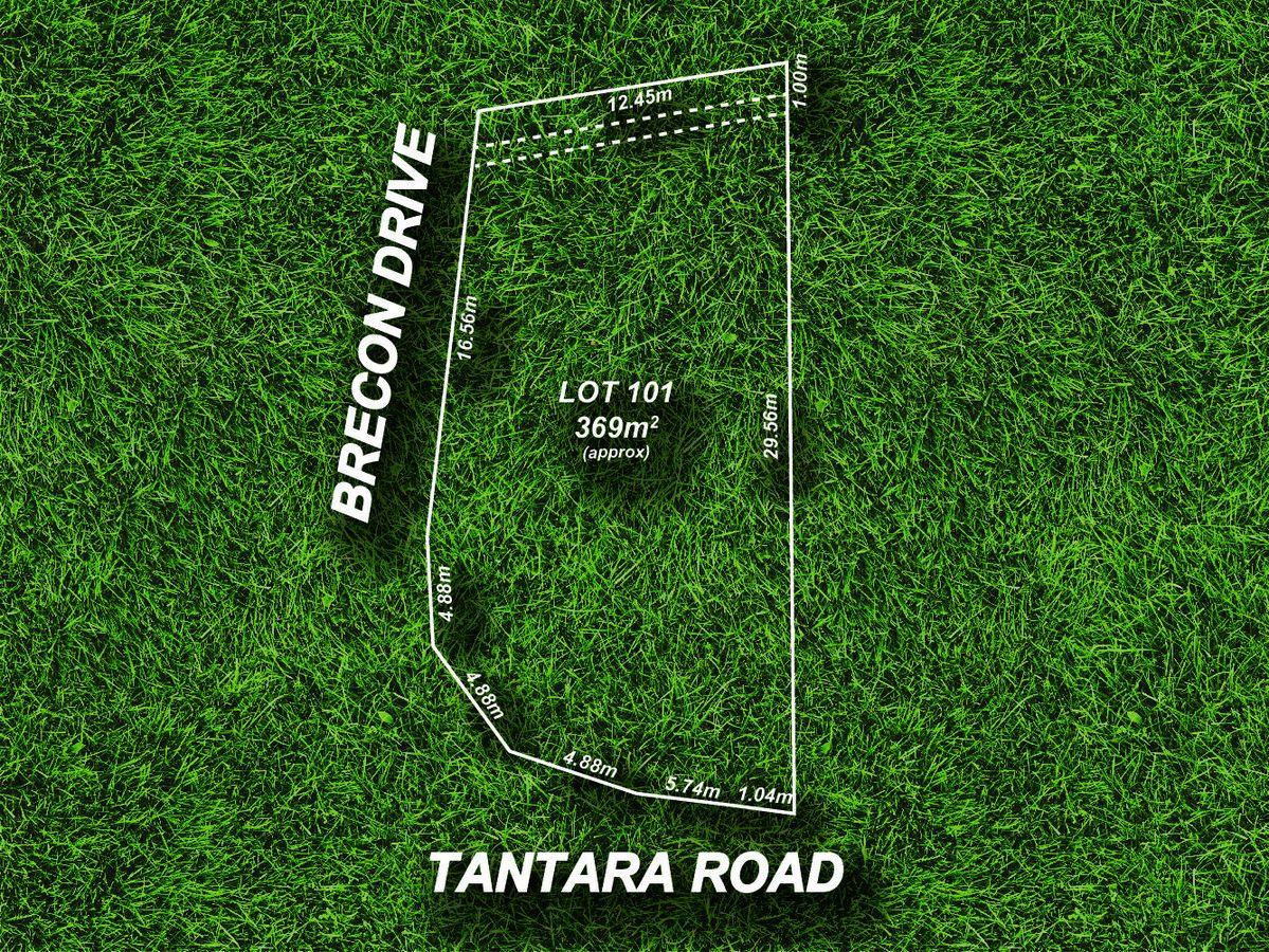 Lot 101/10 Tantara Street, Ingle Farm SA 5098, Image 0