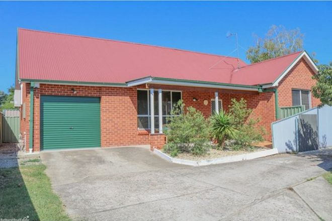 Picture of 84A Rocket Street, BATHURST NSW 2795