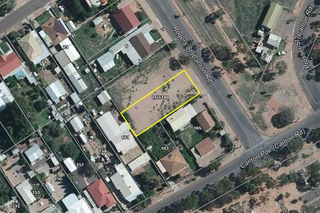 Picture of Lot 140 Rogers Street, PORT AUGUSTA SA 5700