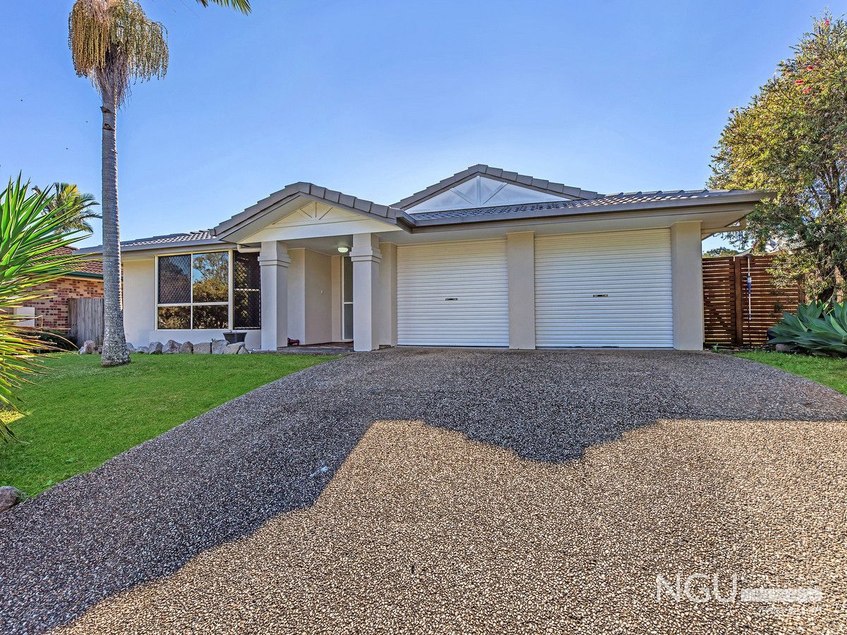 7 Jonquil Circuit, Flinders View QLD 4305, Image 0