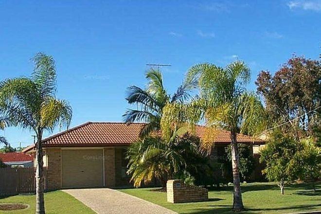 Picture of 15 Spinnaker Boulevard, WURTULLA QLD 4575