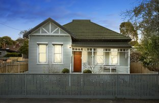 Picture of 27 Wandin Road, Camberwell VIC 3124