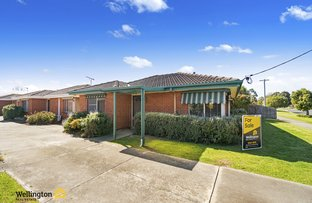 Picture of 6 / 33-35 Fitzroy Street, Sale VIC 3850