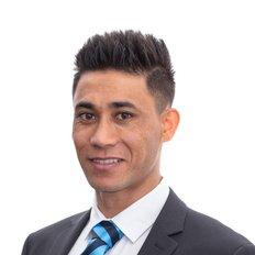 Ali Sultani, Sales representative