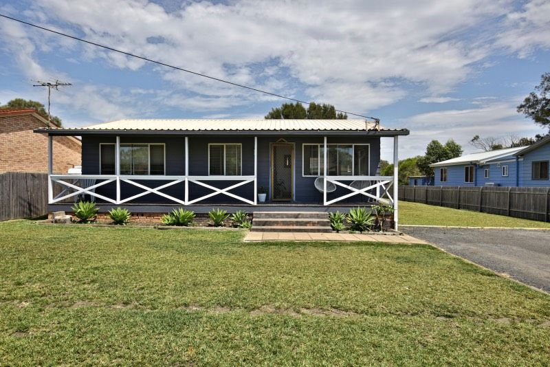 25 Penguin Head Rd, Culburra Beach NSW 2540, Image 0