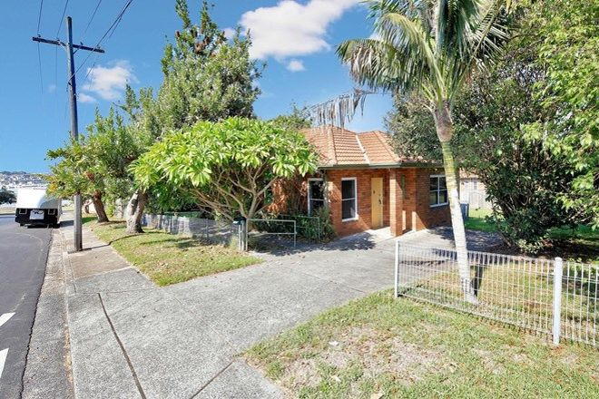 Picture of 93 Cabarita  Road, CABARITA NSW 2137
