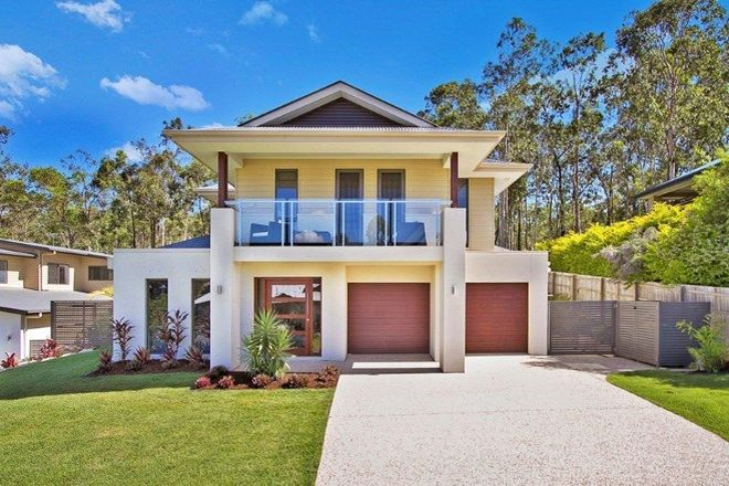 Picture of 42 Oakview Circuit, BROOKWATER QLD 4300
