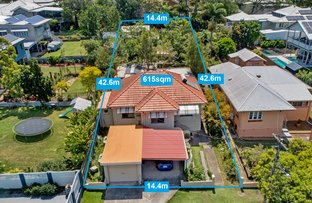 Picture of 2 Wruck Avenue, Camp Hill QLD 4152
